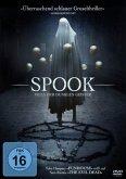 Spook-Villa der Dunklen Geister