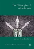 The Philosophy of Affordances (eBook, PDF)