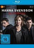 Hanna Svensson-Blutsbande