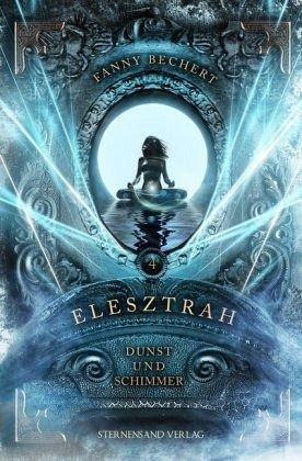 Buch-Reihe Elesztrah