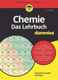 Chemie für Dummies. Das Lehrbuch (eBook, ePUB)
