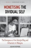 Monetising the Dividual Self (eBook, ePUB)