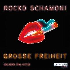 Große Freiheit (MP3-Download) - Schamoni, Rocko