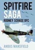 Spitfire Saga (eBook, ePUB)