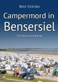 Campermord in Bensersiel. Ostfrieslandkrimi