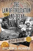 The Law of Civilization and Decay (eBook, ePUB)