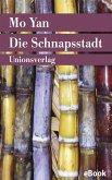 Die Schnapsstadt (eBook, ePUB)
