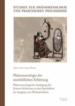 Phänomenologie der sinnbildlichen Erfahrung (eBook, PDF) - Luna Bravo, José Luis