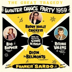 The Great Tragedy-Winter Dance Party 1959 - Diverse