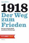 1918 - Der Weg zum Frieden (eBook, ePUB)