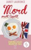 Mord macht Appetit / Darina Lisle Bd.9