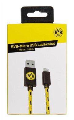 Snakebyte Universal Bvb-Micro Usb Ladekabel