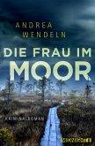 Die Frau im Moor (eBook, ePUB)
