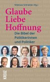 Glaube, Liebe, Hoffnung (eBook, PDF)