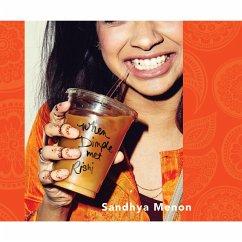 When Dimple Met Rishi (Unabridged) (MP3-Download) - Menon, Sandhya