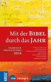Mit der Bibel durch das Jahr 2018 (eBook, ePUB)