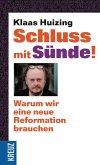 Schluss mit Sünde! (eBook, ePUB)