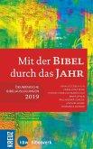 Mit der Bibel durch das Jahr 2019 (eBook, PDF)