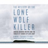 The Mystery of the Lone Wolf Killer (Unabridged) (MP3-Download)