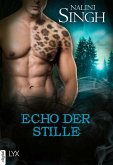 Echo der Stille (eBook, ePUB)