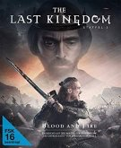 The Last Kingdom - Staffel 3 (4 Discs im Schuber)