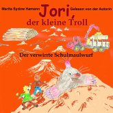 Jori, der kleine Troll (MP3-Download)