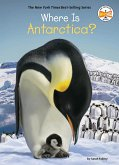 Where Is Antarctica? (eBook, ePUB)
