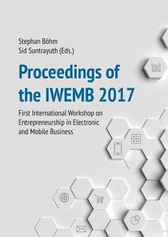 Proceedings of the IWEMB 2017 (eBook, PDF)