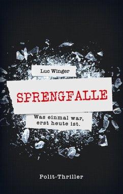 Sprengfalle (eBook, ePUB)
