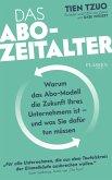 Das ABO-Zeitalter (eBook, ePUB)