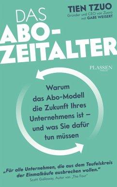 Das ABO-Zeitalter (eBook, ePUB) - Tzuo, Tien