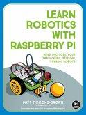 Learn Robotics with Raspberry Pi (eBook, ePUB)
