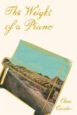 The Weight of a Piano (eBook, ePUB)