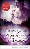 Magie des Verlangens / Dark Carpathians Bd.4 (eBook, ePUB)