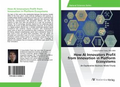 How AI Innovators Profit from Innovation in Platform Ecosystems
