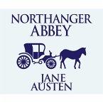 Northanger Abbey (Unabridged) (MP3-Download)