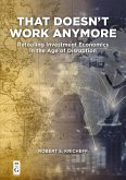 That Doesn't Work Anymore (eBook, ePUB)
