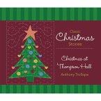 Christmas at Thompson Hall (Unabridged) (MP3-Download)