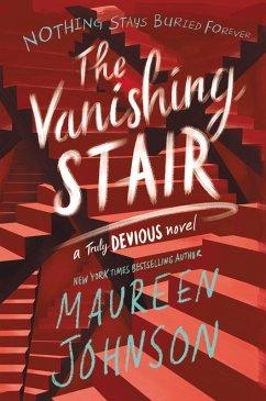 The Vanishing Stair (eBook, ePUB) - Johnson, Maureen