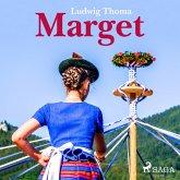 Marget (Ungekürzt) (MP3-Download)