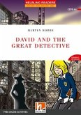 David and the Great Detective, Class Set