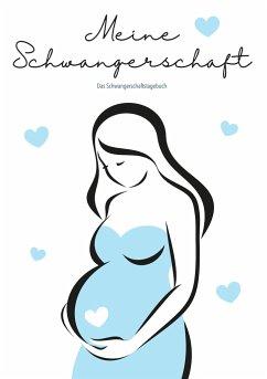 Mein Schwangerschaftstagebuch zum Eintragen