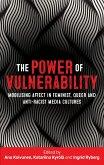 The power of vulnerability (eBook, ePUB)