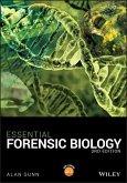Essential Forensic Biology (eBook, ePUB)