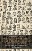 Writing and constructing the self in Great Britain in the long eighteenth century (eBook, ePUB)