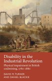 Disability in the Industrial Revolution (eBook, ePUB)