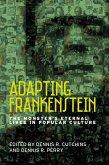 Adapting Frankenstein (eBook, ePUB)