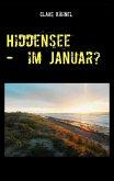 Hiddensee - Im Januar? (eBook, ePUB)