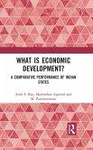 What is Economic Development? (eBook, ePUB)