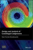 Design and Analysis of Centrifugal Compressors (eBook, ePUB)